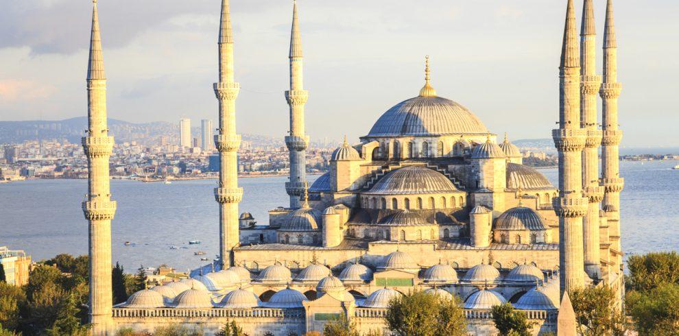 Istambul-Capitala-Bizantinului